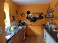 Single room to rent/house share near Minehead and Watchet in Somerset.