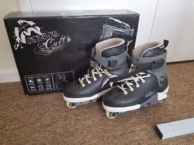 Nice Rollers /Skates for sell 10uk /45eu