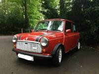 Genuine Classic Ltd Edition Italian Job Mini 1275cc