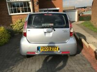DAIHATSU SIRION SE EXCELLENT CONDITION THROUGHOUT