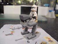 STAR WARS LEGO MINI SETS - 30006 £3
