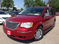 2010 Chrysler Town & Country Limited CERTIFIED!
