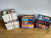 Friends DVDs 10 series