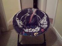 Star Wars kids seat
