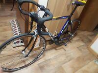 Claud Butler Elite Medium 6061 T4-T6 Road Bike