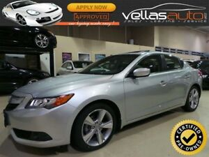 2014 Acura ILX PREMIUM PACKAGE| LEATHER| SUNROOF