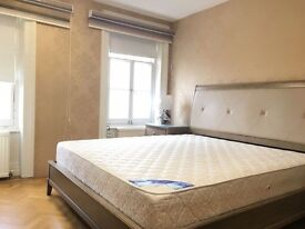 Double Room, Ensuite, Marylebone, Edgware Road Station,bills included, zone 1, bills included