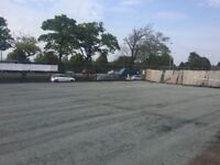 USED CAR SALES YARD FOR RENT, FITS AROUND 30 CARS, BUSY MAIN ROAD LOCATION, LOTS OF PASSING TRADE