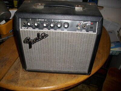 FENDER Frontman 15G AMP AMPLIFIER~For Guitar, , usado comprar usado  Enviando para Brazil