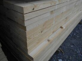 UNBANDED SCAFFOLD BOARDS 3900MM X 215MM X 38MM