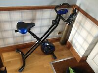 Exercise Bike only used 3 times