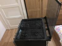Stoves newhome safety gas cooker and elictronic oven 60cm £80......only