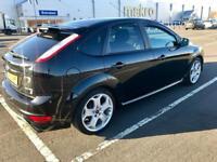 2010 Ford Focus Zetec S
