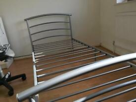 *Quicksell* Single Bed Frame