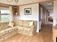 WHEELCHAIR ACCESS STATIC CARAVAN FOR SALE NORTH EAST