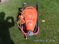flymo easyglide330ve lawnmower