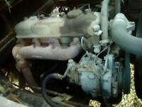 Toyota B 3.0 diesel engine for TOYOTA Dyna BU20/30/200/300/Landcruiser BJ40.