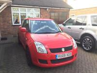 Suzuki Swift Hatchback 1.3 Manual 3dr🚘
