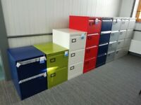 ***BISLEY EXECUTIVE FILING CABINETS***
