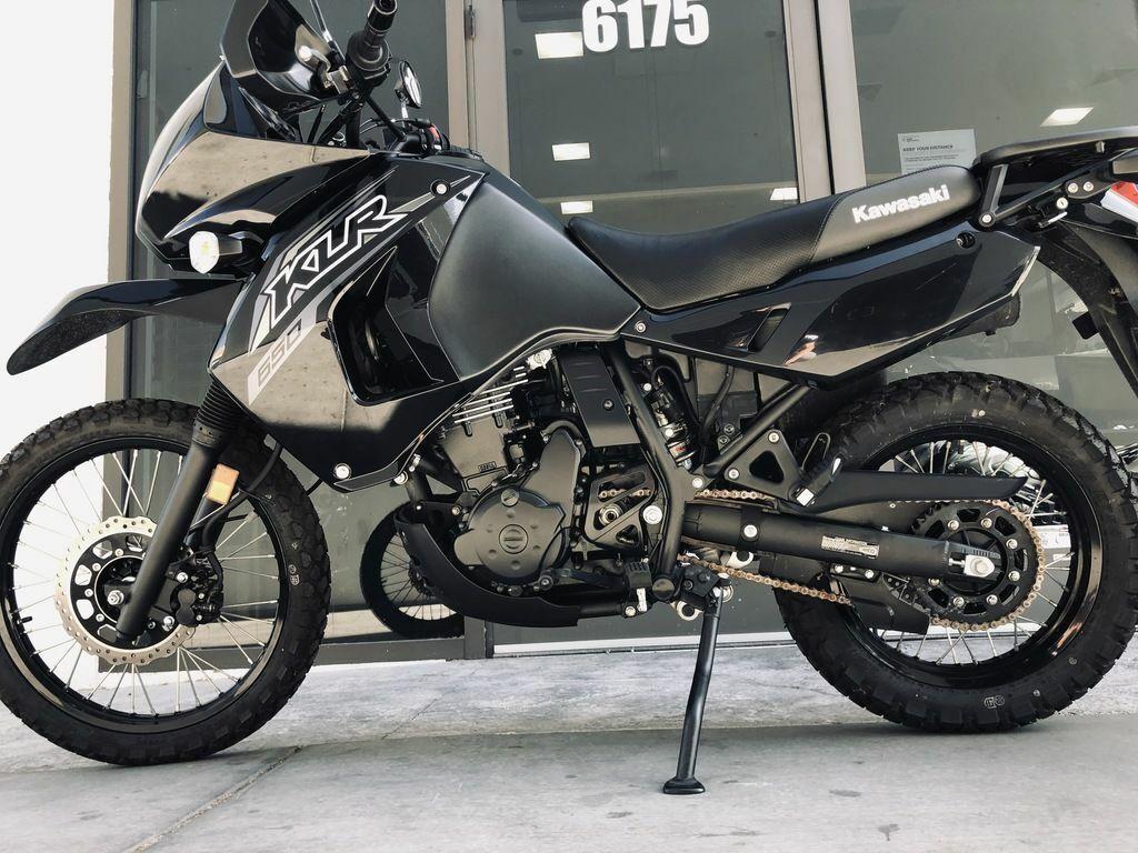 Thumbnail Image of 2018 Kawasaki KLR™650