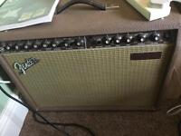 Fender Acoustasonic Junior amp
