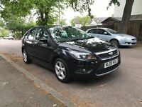 Diesel Ford focus for sale, only £30 road tax, 2 former owners, Low mileage, drives really nice.
