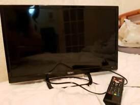 23 Inch LED smart tv