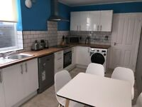 2 ROOMS AVAILABLE IN 5 BED HOUSE SHARE - BURNS STREET MANSFIELD
