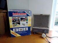 Dimplex coldwatcher multi purpose heater 500 w