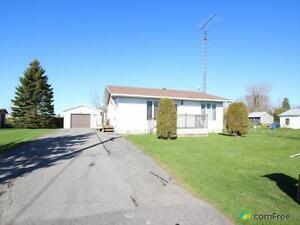 $171,900 - Bungalow for sale in Treadwell