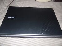 Gaming notebook brand new boxed