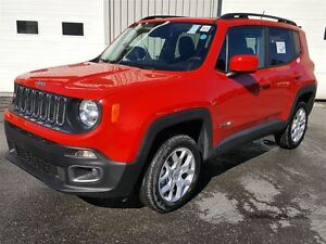 2016 Jeep Renegade North *-*
