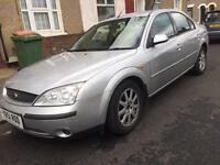 Ford mondeo for sale *quick sale* *cheap*