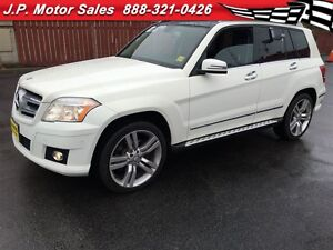 2010 Mercedes-Benz GLK-Class 350, Automatic, Leather, Sunroof