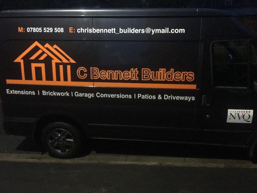 Builders/bricklayer/tradesman