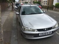 Peugeot 406 HDI GOOD ON FUEL