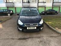 FORD GALAXY 2011 AUTO DIESEL PCO VALID READY FOR UBER