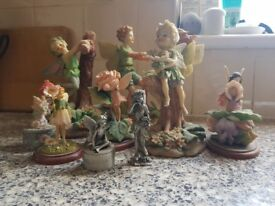 Assorted Fairy Ornaments