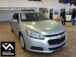 2015 Chevrolet Malibu LT **BLUETOOTH**