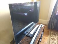 Panasonic TX-P50VT30B - 50 Inch 3D Plasma TV