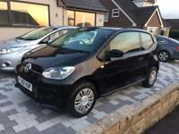 2012 62 Volkswagen vw move up 1.0 ✅ genuine 8k miles ✅ full mot ✅ 1 owner car