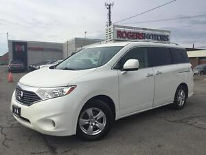2013 Nissan Quest SV - DVD - PWR DOORS - BLUETOOTH