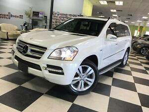 2011 Mercedes-Benz GL-Class FULLY LOADED#100% APPROVAL GURANT...