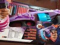 Nerf gun brand new still boxed