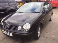 Volkswagen Polo 1.4 Twist tdi 5Door , Cheap tax and insurance