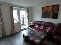 Bright Modern 2 Bed Flat to Rent Slateford