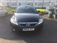 FORD MONDEO 1,8 TDCI 2008