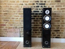 Good Floor Standing Speakers - Theatre Innovations