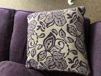 3 seater Sofa + matching loveseat