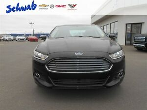 2016 Ford Fusion 4DR SDN, GREAT PRICE! Rearview camera, Low KMs! Edmonton Edmonton Area image 19
